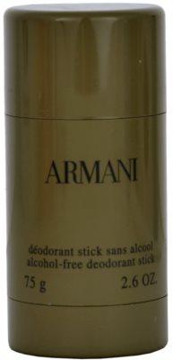 Armani Armani Eau Pour Homme deostick pro muže