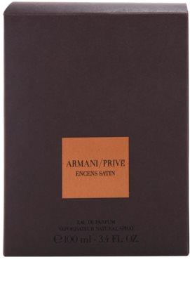 Armani Prive Encens Satin Eau De Parfum unisex 4
