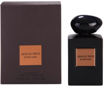 Armani Prive Encens Satin Eau de Parfum unissexo