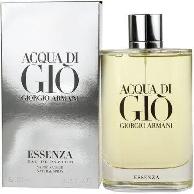 Armani Acqua di Gio Essenza Eau de Parfum para homens
