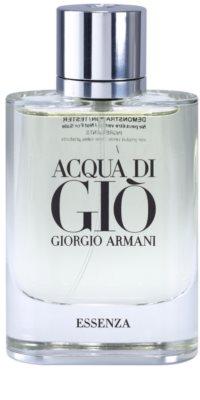 Armani Acqua di Gio Essenza Eau De Parfum tester pentru barbati