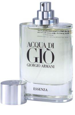 Armani Acqua di Gio Essenza parfumska voda Tester za moške 1