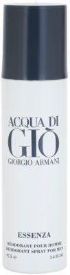 Armani Acqua di Gio Essenza dezodor férfiaknak