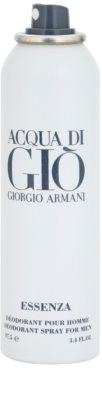 Armani Acqua di Gio Essenza дезодорант за мъже 1