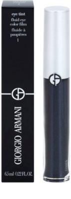Armani Eye Tint течни очни сенки 2