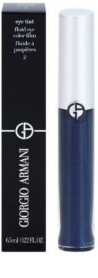 Armani Eye Tint folyékony szemhéjfesték 2