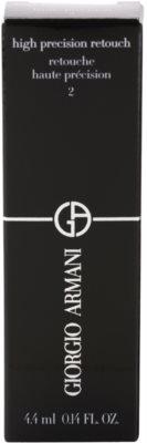 Armani High Precision Retouch corrector iluminador 3