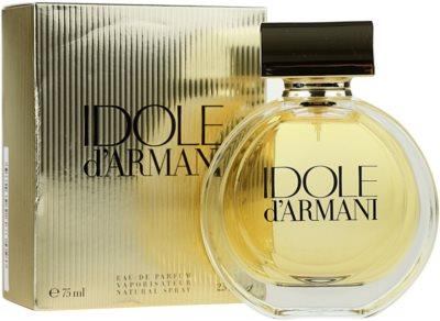 Armani Idole d'Armani Eau De Parfum pentru femei 1