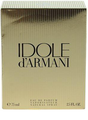 Armani Idole d'Armani Eau De Parfum pentru femei 4