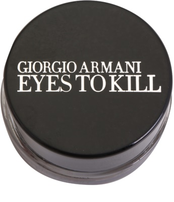 Armani Eyes To Kill Intense fard ochi 2