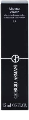 Armani Maestro Eraser corretor anti-olheiras 2