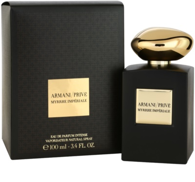 Armani Prive Myrrhe Imperiale parfémovaná voda unisex 1