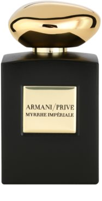 Armani Prive Myrrhe Imperiale parfumska voda uniseks 2