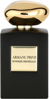 Armani Prive Myrrhe Imperiale parfémovaná voda unisex 2