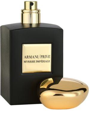 Armani Prive Myrrhe Imperiale parfémovaná voda unisex 3