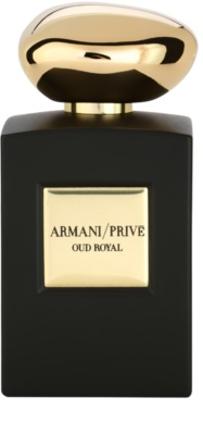 Armani Prive Oud Royal Eau de Parfum unissexo 2