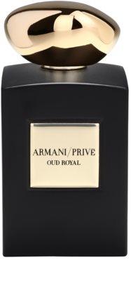 Armani Prive Oud Royal парфюмна вода тестер унисекс 1