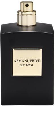 Armani Prive Oud Royal парфюмна вода тестер унисекс