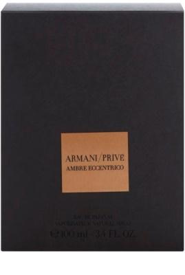 Armani Prive Ambre Eccentrico eau de parfum unisex 4