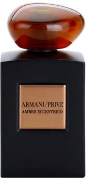 Armani Prive Ambre Eccentrico eau de parfum unisex 2