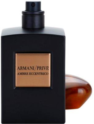 Armani Prive Ambre Eccentrico eau de parfum unisex 3