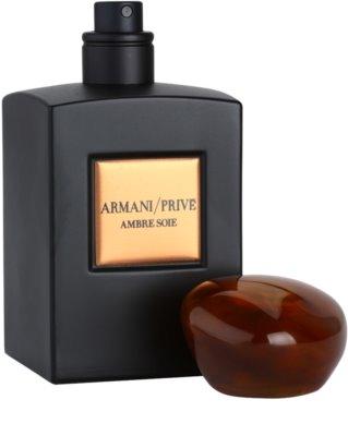 Armani Prive Ambre Soie Eau de Parfum unissexo 3
