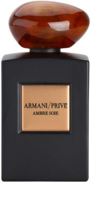 Armani Prive Ambre Soie Eau de Parfum unissexo 2