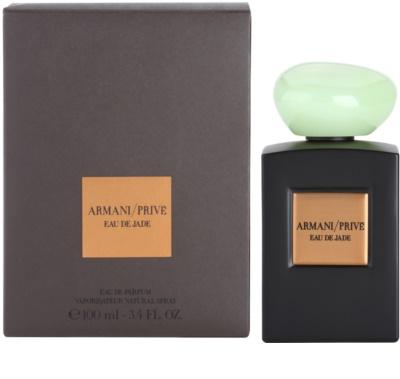 Armani Prive Eau De Jade Eau de Parfum unissexo