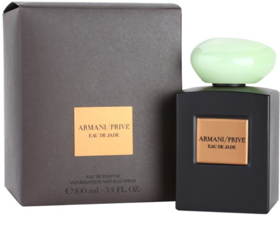 Armani Prive Eau De Jade parfumska voda uniseks 1