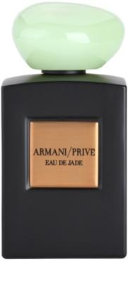 Armani Prive Eau De Jade Eau De Parfum unisex 2