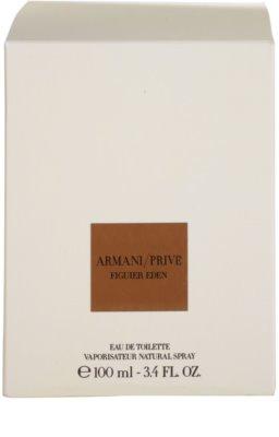 Armani Prive Figuier Eden eau de toilette unisex 5