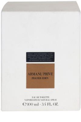 Armani Prive Figuier Eden тоалетна вода тестер унисекс 4