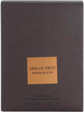 Armani Prive Pierre de Lune eau de parfum unisex 4