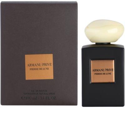 Armani Prive Pierre de Lune eau de parfum unisex