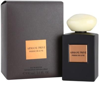 Armani Prive Pierre de Lune eau de parfum unisex 1