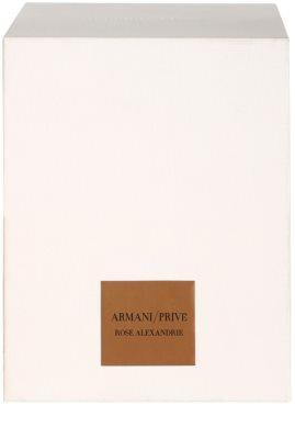 Armani Prive Rose Alexandrie Eau de Toilette pentru femei 5