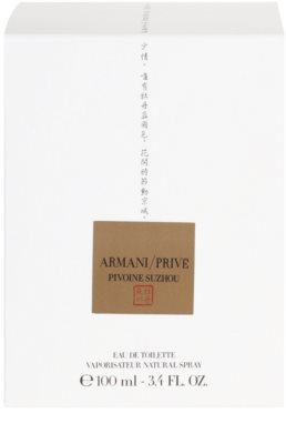 Armani Prive Pivoine Suzhou toaletna voda za ženske 4