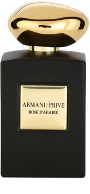 Armani Prive Rose D'Arabie парфюмна вода унисекс 2