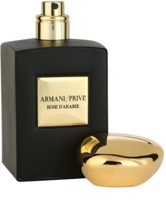 Armani Prive Rose D'Arabie парфюмна вода унисекс 3