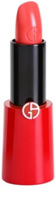 Armani Rouge Ecstasy vlažilna šminka