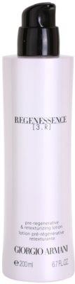 Armani Regenessence [3.R] regeneráló ápolás a bőr felszínének megújítására 1