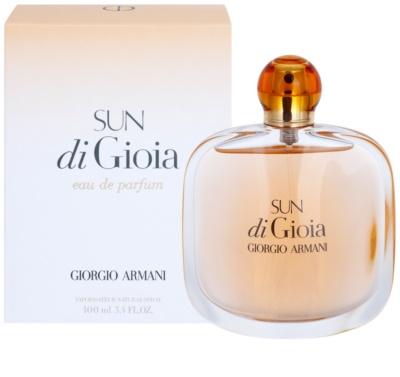 Armani Sun di  Gioia parfémovaná voda pro ženy 1