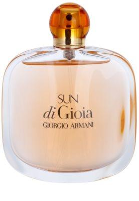 Armani Sun di  Gioia parfémovaná voda pro ženy 2