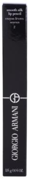 Armani Smooth Silk контурний олівець для губ 3