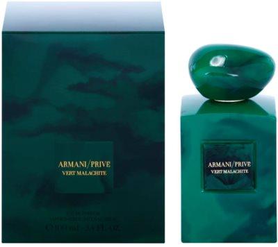 Armani Prive Vert Malachite Eau de Parfum unisex
