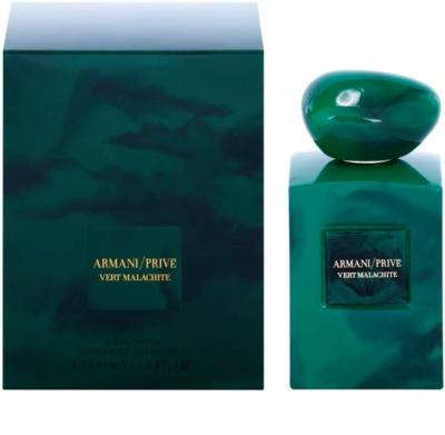 Armani Prive Vert Malachite Eau de Parfum unissexo