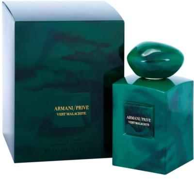 Armani Prive Vert Malachite woda perfumowana unisex 1