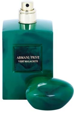 Armani Prive Vert Malachite woda perfumowana unisex 3