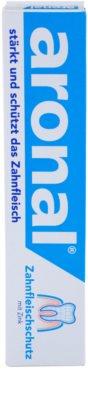 Aronal Dental Care паста за зъби за защита на зъбите и венците 3