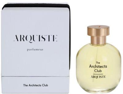 Arquiste The Architects Club parfumska voda uniseks